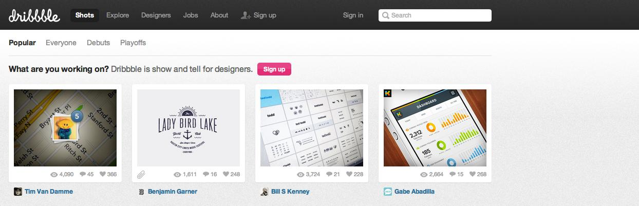 blog5 Useful Resources For Web Designers